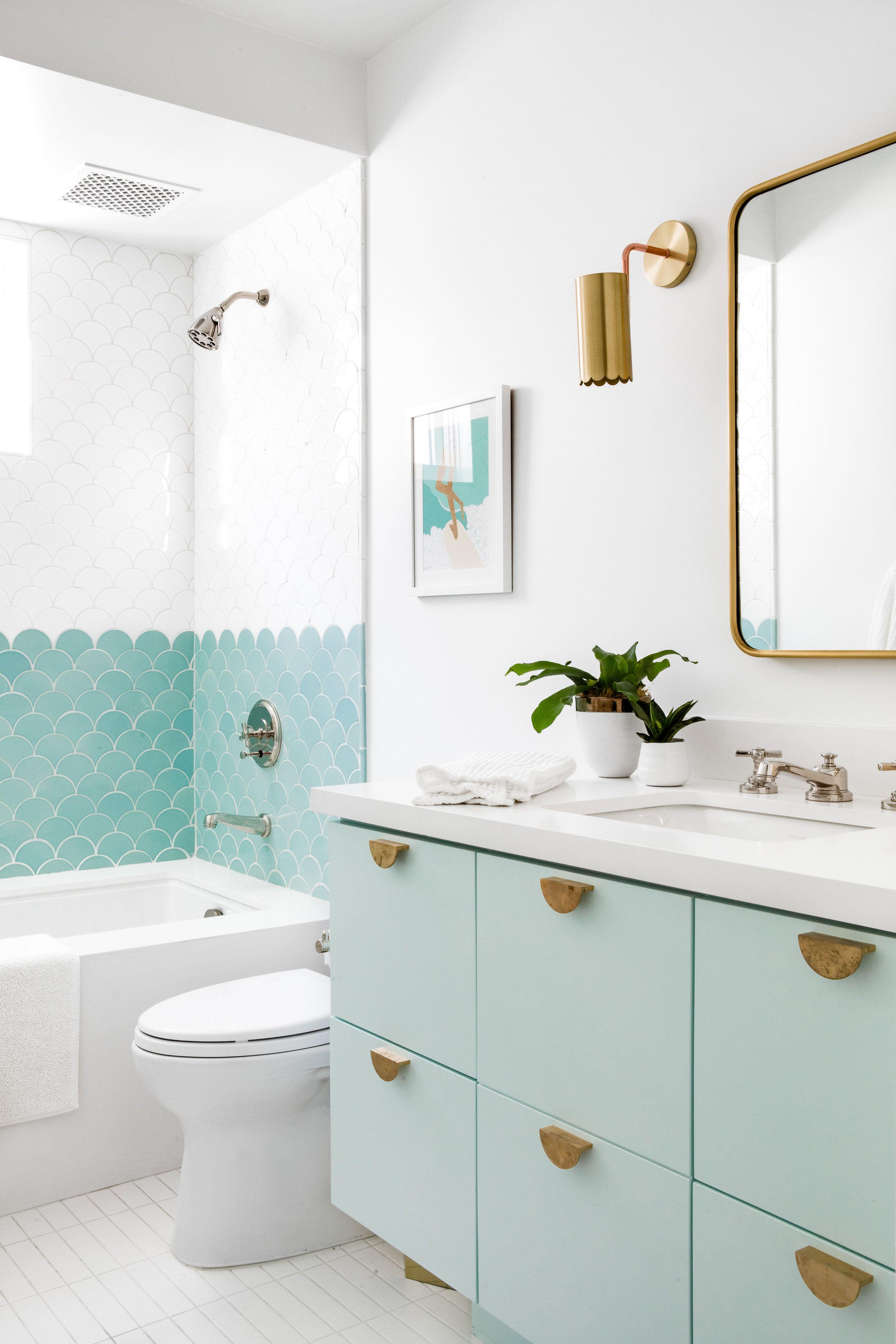 21 stylish mint green design ideas to