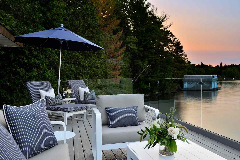 https www mydomaine com deck furniture ideas 5184109