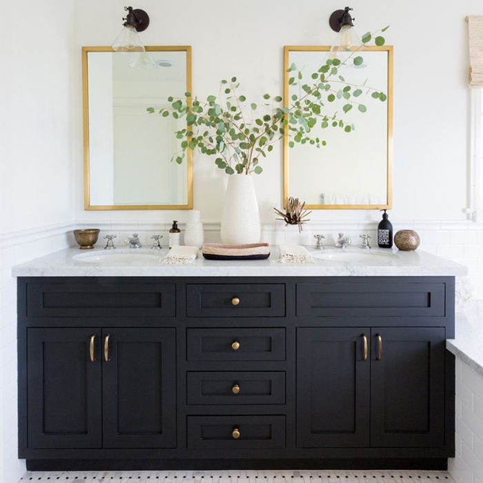 10 bathroom paint colors interior designers swear by on best paint colors for bathroom with no windows id=57413