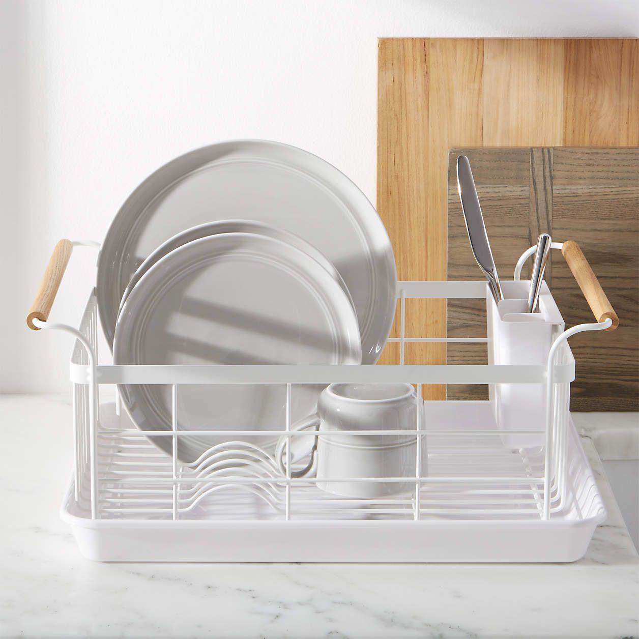 the 12 best dish drying racks of 2021