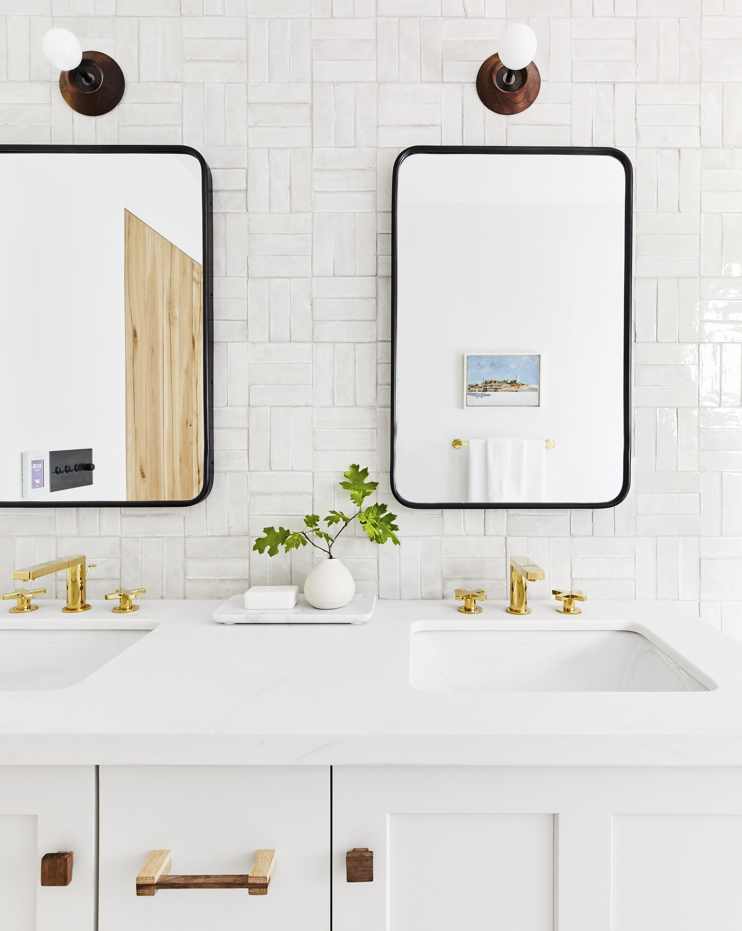 20 Bathroom Tile Ideas