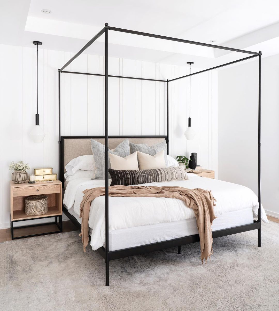 the 8 best canopy beds of 2021