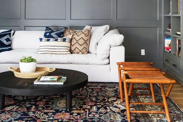 Forget White Walls These Are The Best Paint Colors For Dark Rooms