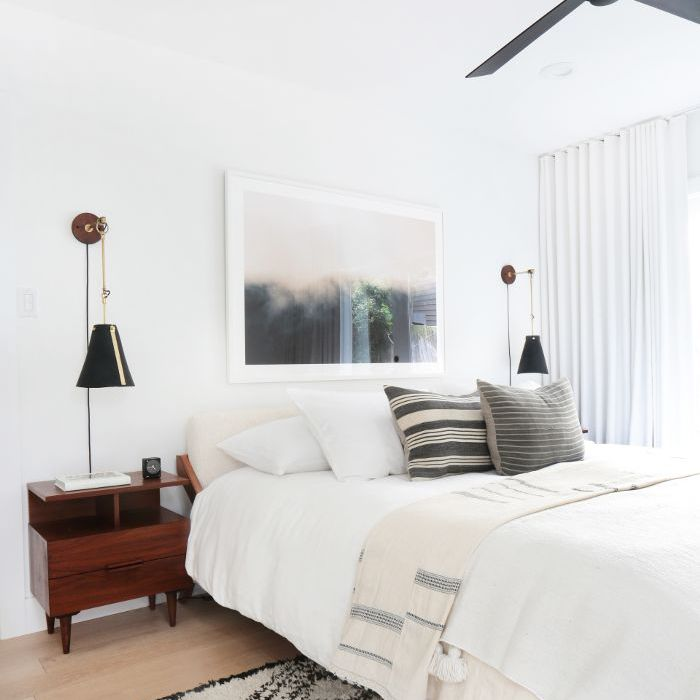 7 Tricks to Make Your Bedroom Look Expensive on Cheap Bedroom Ideas  id=49562