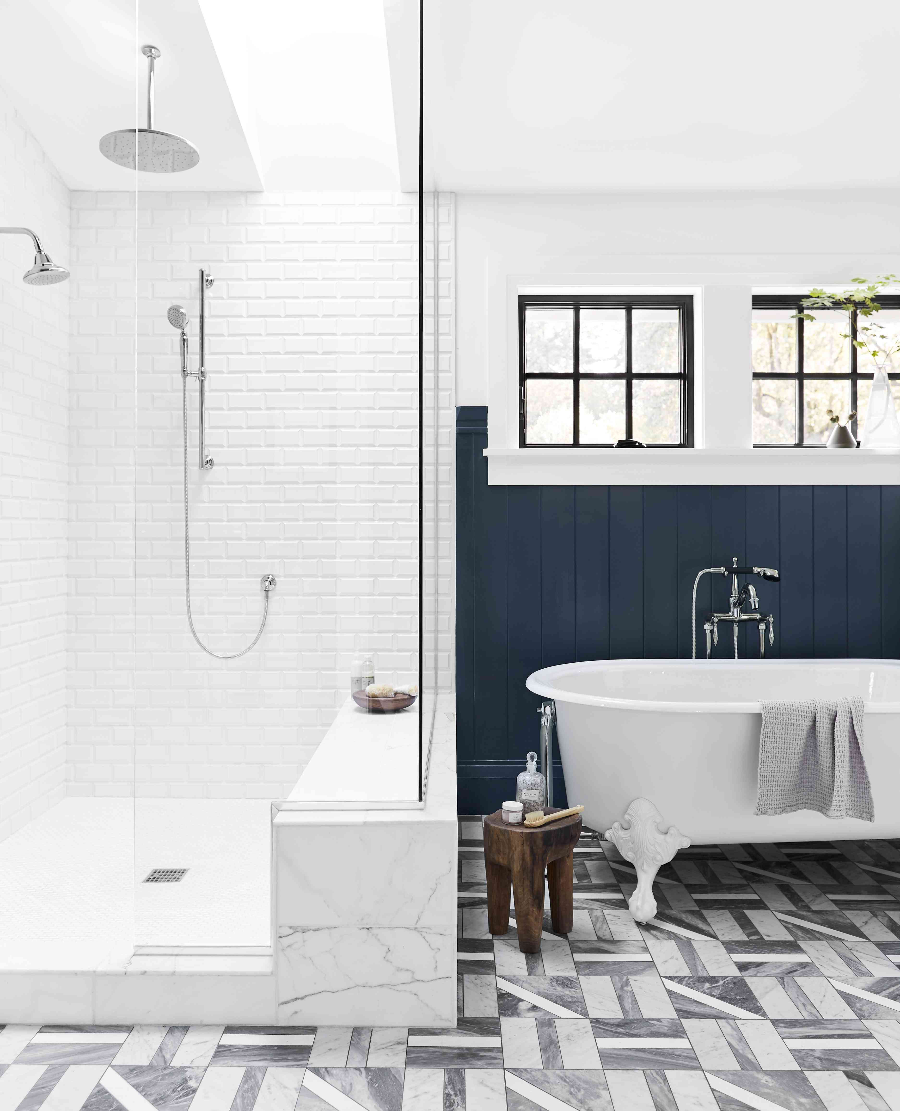 These Are The 15 Best Clawfoot Tubs
