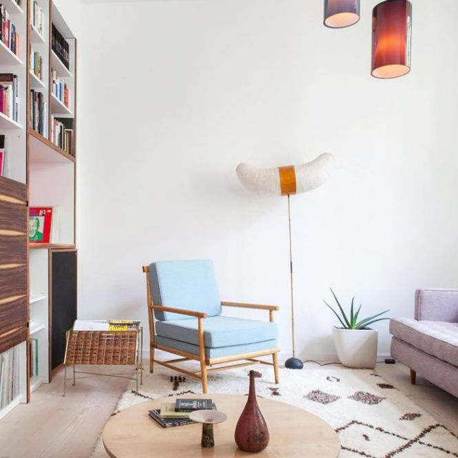 15 First Apartment Décor Ideas You Can Actually Afford