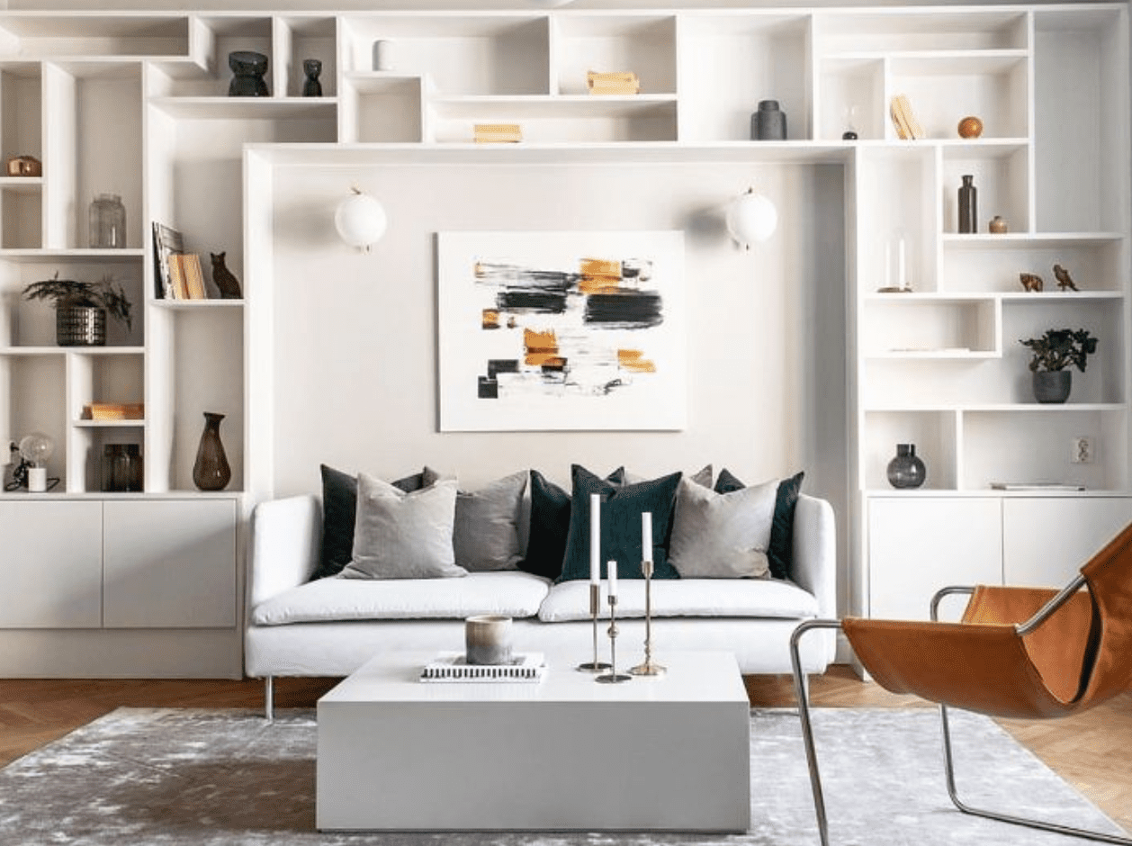 20 Best Living Rooms Ideas on Small:szwbf50Ltbw= Living Room Decor Ideas  id=89890
