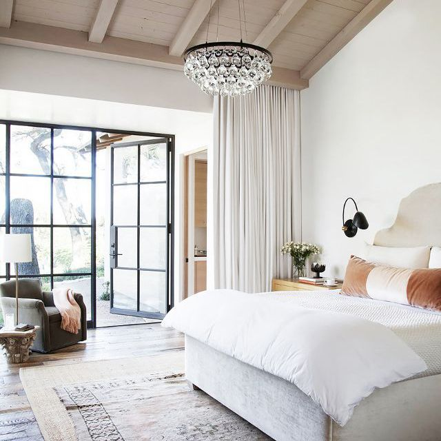 7 Tricks to Make Your Bedroom Look Expensive on Cheap Bedroom Ideas  id=87661