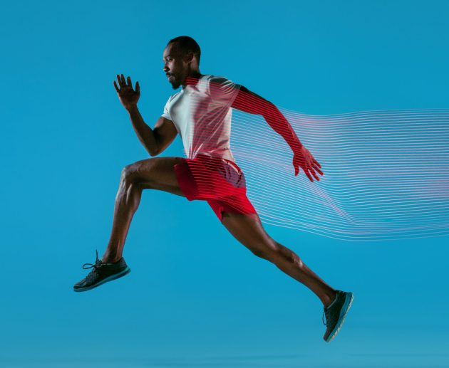 Can a change in diet ease stomach problems in runners?