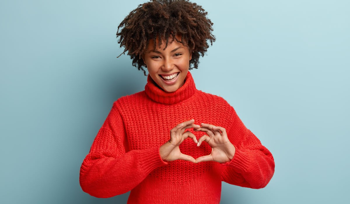 Happy-go-lucky optimists may have better heart health