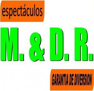 Logo M&DR 2014
