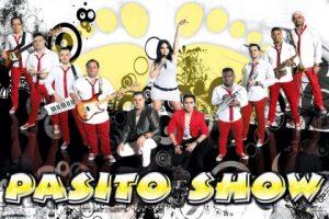 Espectaculos M&DR - Pasito Show
