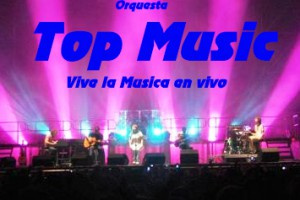Espectaculos M&DR - Top Music