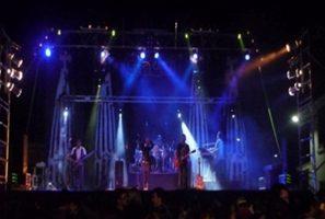 Espectaculos M&DR - Gaudí