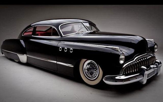 1955 Oldsmobile Sale