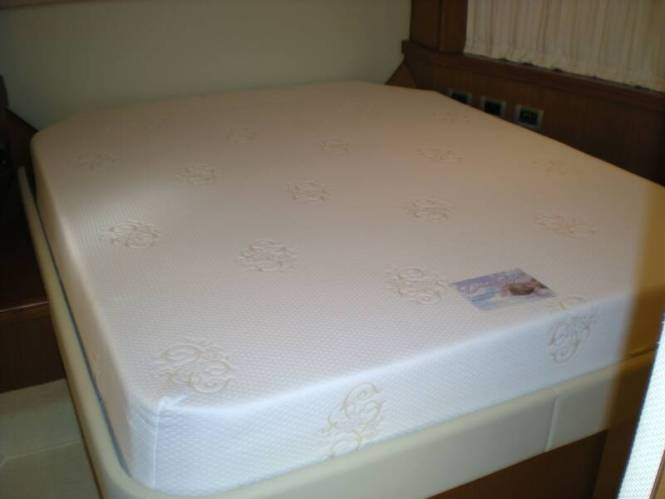 Comfort Foam Supplies Memory Mattress