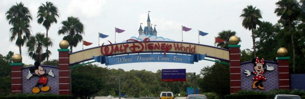 Life Invades Disney