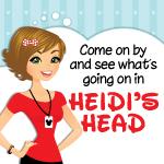 Heidi's Head