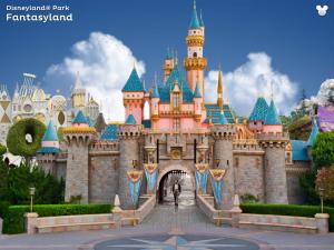 Disneyland Park - Fantasyland