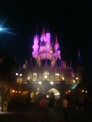 My Dreams of Disney, Disney In Pictures, Cinderella Castle, Magic Kingdom