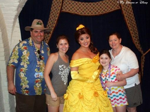 Gotta Love Belle! Such a classic star!