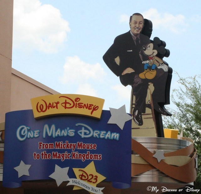 This Day in Disney History: One Man's Dream opens up at Disney's Hollywood Studios!
