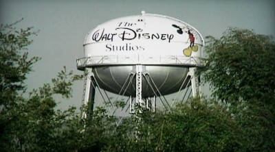 WDS Water Tower