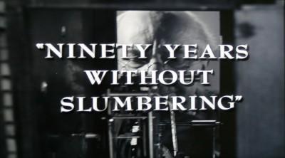 Twilight Zone Ed Wynn 1