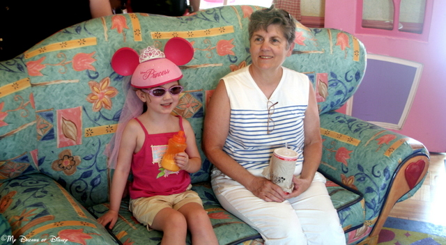 Disney Memories 2006