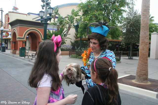 Disneyland Memories