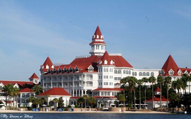Kokomo Grand Floridian
