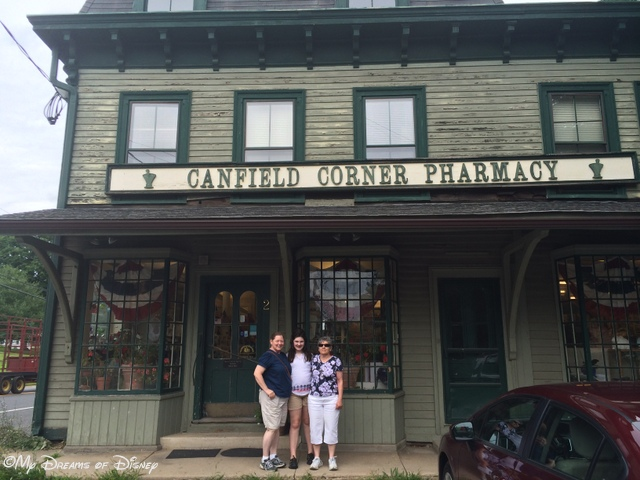 Canfield Corner Pharmacy