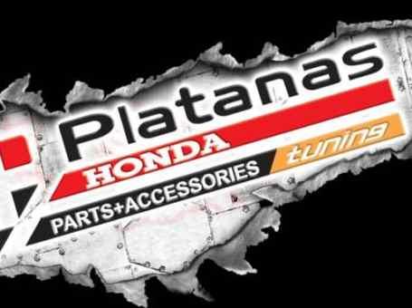 HONDA Πλατάνας