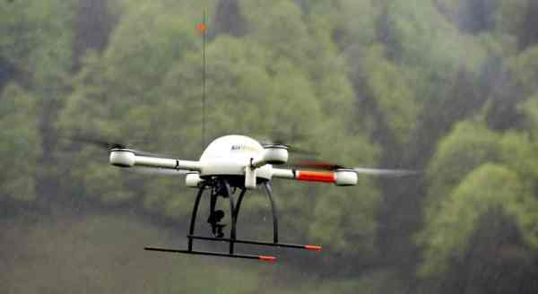 What Is A Drone: Main Features & Applications of Today's ...