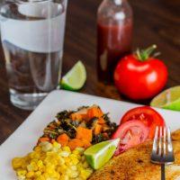Oven-Baked Swai Fish Recipe