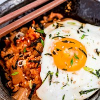 Kimchi Fried Rice 101 (Everything you need to know)