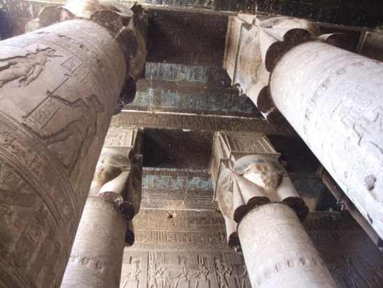 Private excursion: Dendara and Abydos day trip from Luxor