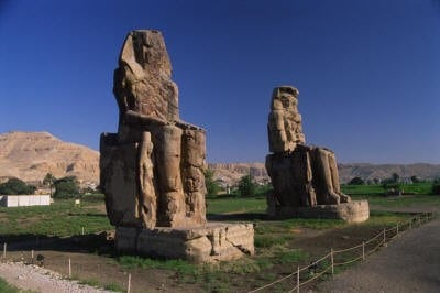 Christmas Travel Package: Cairo, Giza, Aswan, Luxor & Nile Cruise in 6 days / 5 nights Travel Package