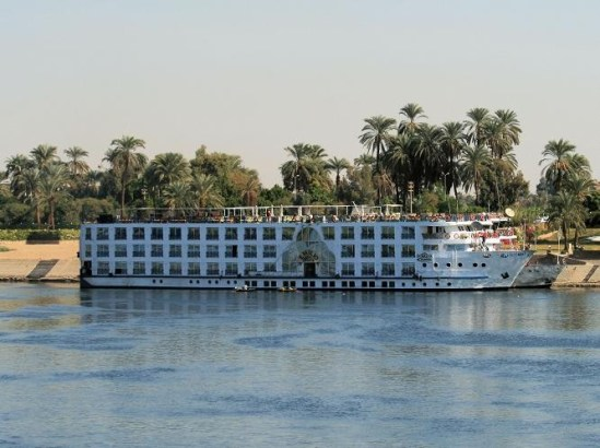 New Year Travel Package: Cairo, Aswan, Luxor & Nile Cruise in 8 days 7 nights