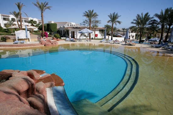 8 Days 7 Nights Sharm el Sheikh Senior Citizens Holiday Package