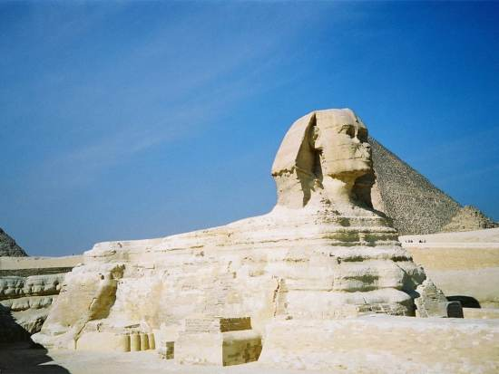Cairo, Giza, Luxor & Hurghada 8 Days 7 Nights Budget Vacation Package