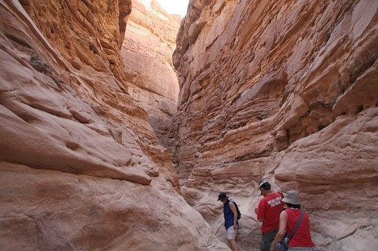 Private excursion: 4WD Jeep Safari and Hiking day trip in the Colored Canyon