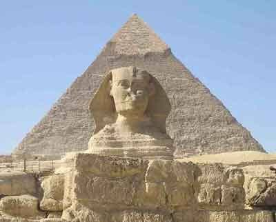 Private Tour from Taba: 4 Day Cairo, Giza Pyramids and Alexandria