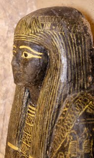 Breaking News: 3000-year Tomb Contains Intact Coffins discovered in Luxor 7