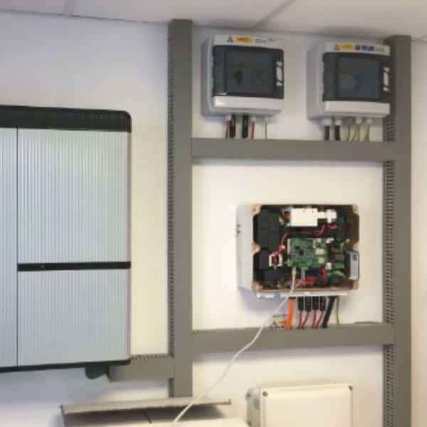 comment fonctionne une installation photovoltaique