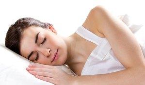 Sleep Medicine webpage preview