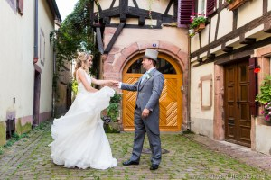 photographe strasbourg mariage à kaysersberg kientzheim wissembourg