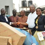 Toyota Nigeria Spreads its Wing of Philanthropy as it donates more Equipment to Nigerian Tertiary Institutions