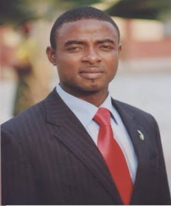 Engr Agbili Martin Elected Pioneer Chairman of NISE Awka Chapter
