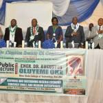 NSE Ilesha Offers Tips to reviving Nigerian Economy through Small and Medium Enterprises